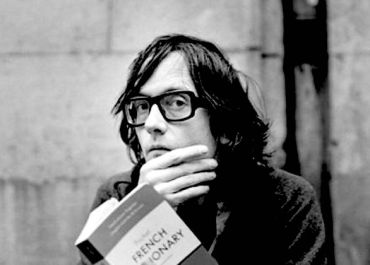 jarvis cocker reading list