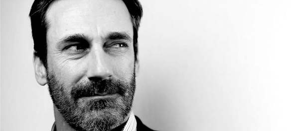 jon hamm reading list