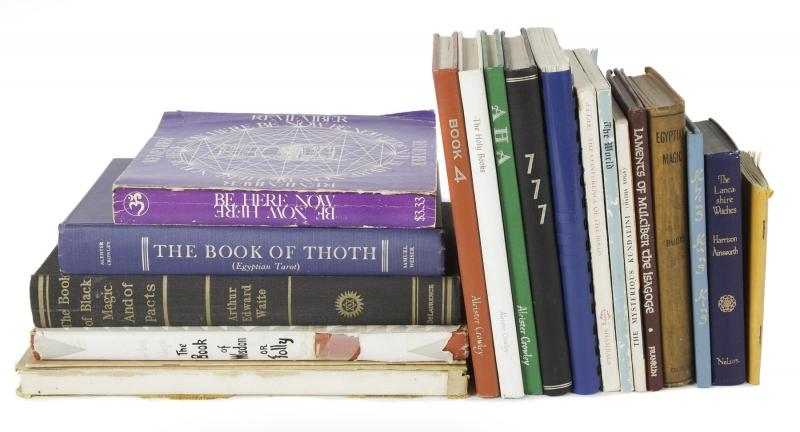 frank zappa book collection