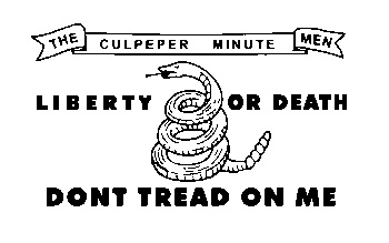 Flags Of Our Forefathers: The Culpeper Minutemen