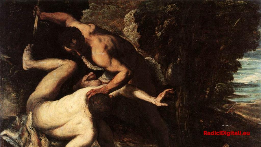 Chi è mio fratello? La colpa di Caino – una riflessione alle radici dell'umanità