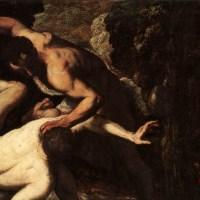 Chi è mio fratello? La colpa di Caino - una riflessione alle radici dell'umanità