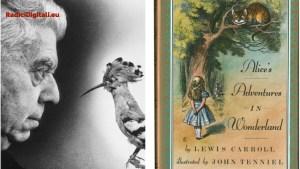 """Alice in Versilia: Montale, Lewis Carroll e il """"mondo in comune"""""""