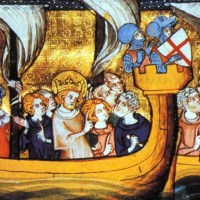 Il declino dell'ideale di Crociata - Luigi IX e la Settima crociata