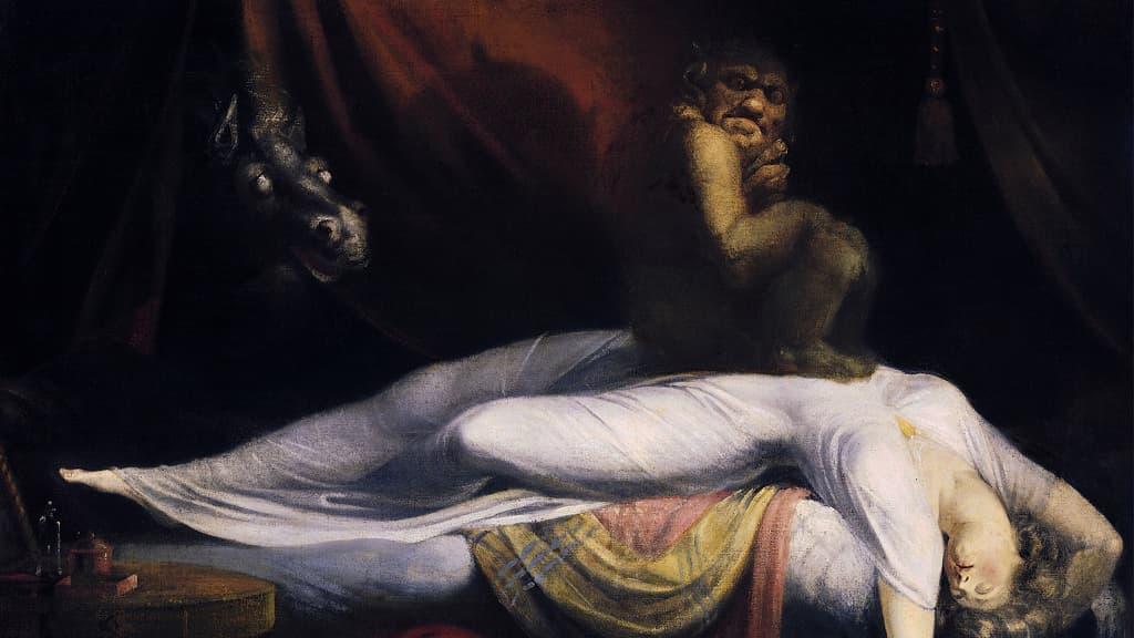 La notte in cui nacque la letteratura dell'orrore – Byron, gli Shelley, Clairmont e Polidori a villa Diodati (PRIMA PARTE)