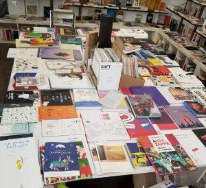 La cultura vive di biodiversità – intervista al libraio Andrea Musati
