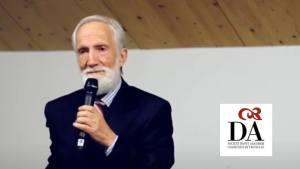 """[Video] Biografia di Dante, il """"ghibellin fuggiasco"""" – prof. Giuseppe Piantoni"""