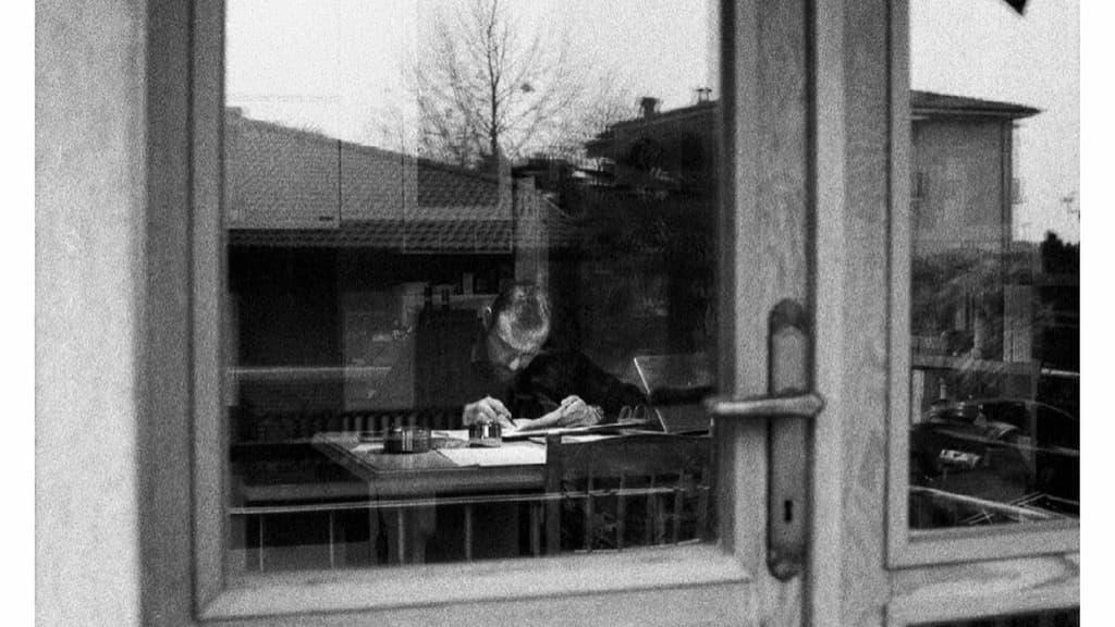 Tra temporale ed eterno, il tempo della parola poetica – intervista a Cristiano Poletti su Temporali