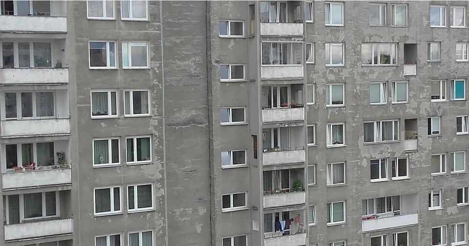 Abitazioni da metropoli