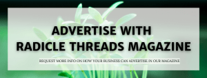 Advertise with Radicle Threads