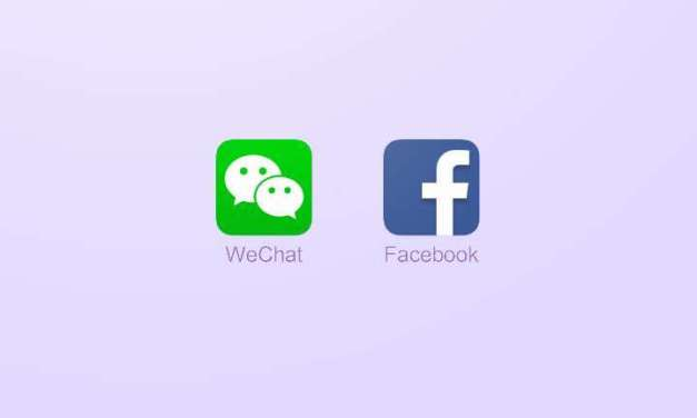 WeChat Takeover: China's All-in-One App That's Leading the Pack