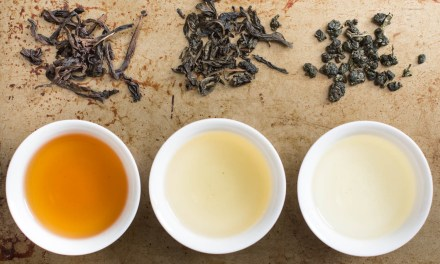 How to Judge Your Tea, Part 3: Taste