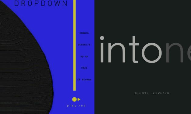 Yin: Warped Electronics from Shanghai Label play rec
