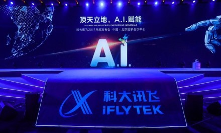 iFlytek's Journey from the Bottom to the Top of China's Voice AI Industry