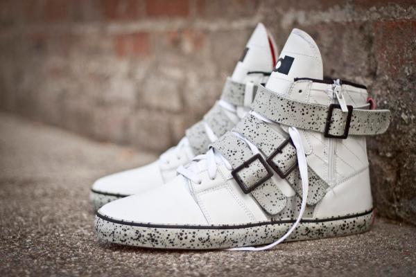 Spring 2013 Straight Jacket Vlc Cement Radii Footwear