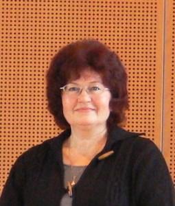 Вдовиченко Светлана Антоновна