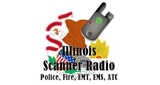Illinois State Police Dispatch – District 19