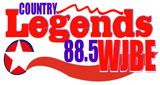 WJBE Radio Country Legends