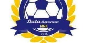 Prva pobeda MNK Bata Borovo