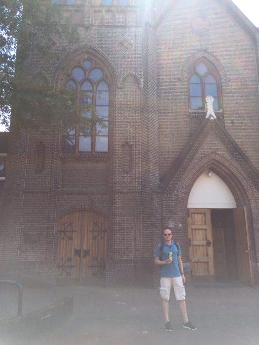 Die Terborger Kerk