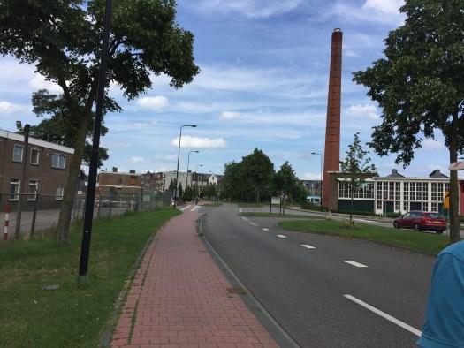 Irgendwo in Doetinchem...