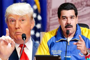 Trump-Maduro