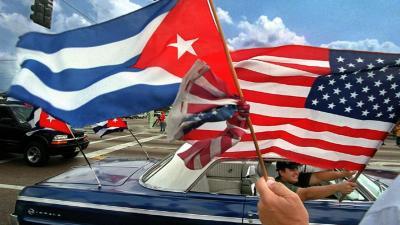 Max Lesnik Habla de Cuba, Biden, Putin, Euros, Bloqueos, Caravanas y Moringa
