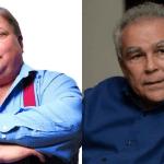 Noel Vidaurre y Jaime Arellano bajo arresto domiciliar