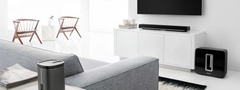 HEIMKINO  Surround  SONOS