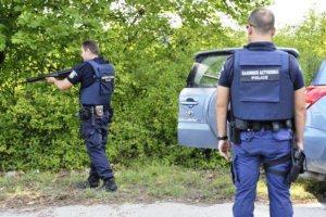 policia greke aksion