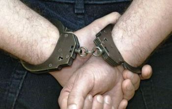 arrestimi prangat peje