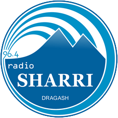 logo radio sharri