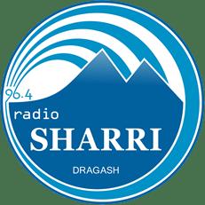 logo radio sharri