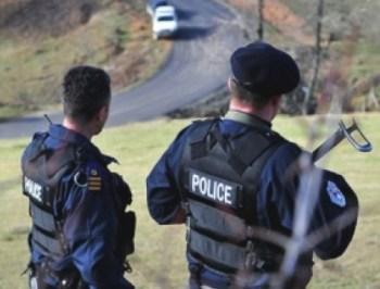 policia speciale vezhgon