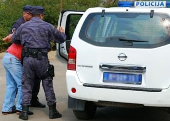 policia serbe marihuana