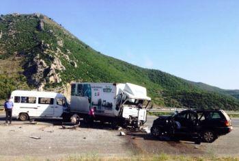 aksident milot fatalitet
