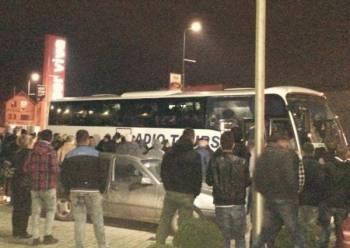 autobusi adio ferizaj