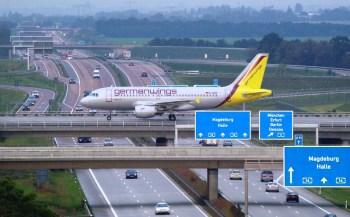 avioni germanwings lufthansa