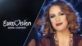 elhaida dani eurovision