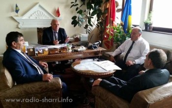 ministri diaspora dragash
