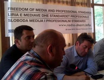 liria mediat standardet