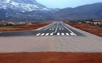aeroporti kukes