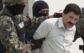 el chapo arrestohet