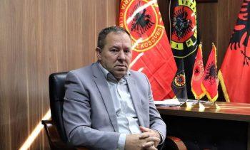 Arrestohet kreu i OVL të UÇK-së, Hysni Gucati