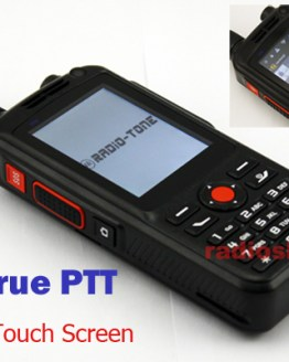 RT3 Radio-tone 3G Android Walkie Talkie Zello Smartphone