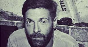 Alessandro Tessari