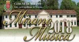 MIRANO MUSICA 2018