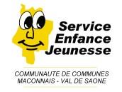 """Communauté de Communes """"Maconnais - Val de Saône"""" ( (71260)"""