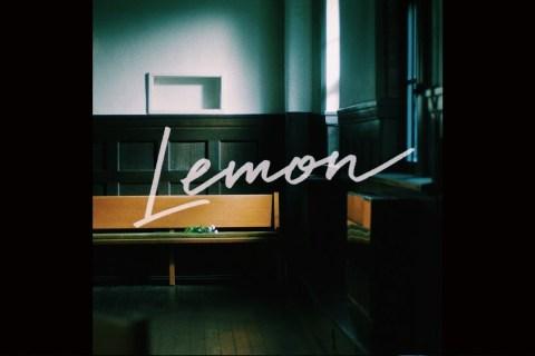 """米津玄師の """"Lemon"""" を色々楽しもう!"""