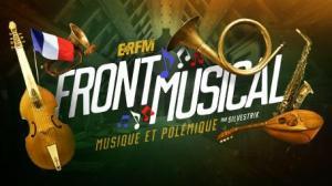Front musical n°9 : Le front de la chanson dans la campagne présidentielle US, avec Alain Sanders – Émission du 28 mars 2021